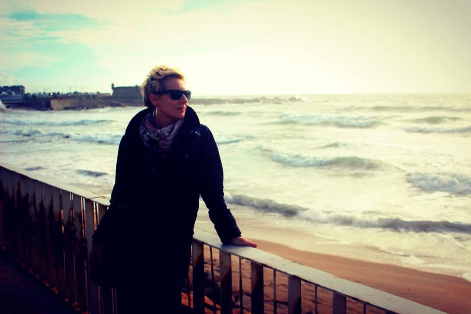 Ma passion du voyage m'a délivrée de l'agoraphobie (journal Femina)