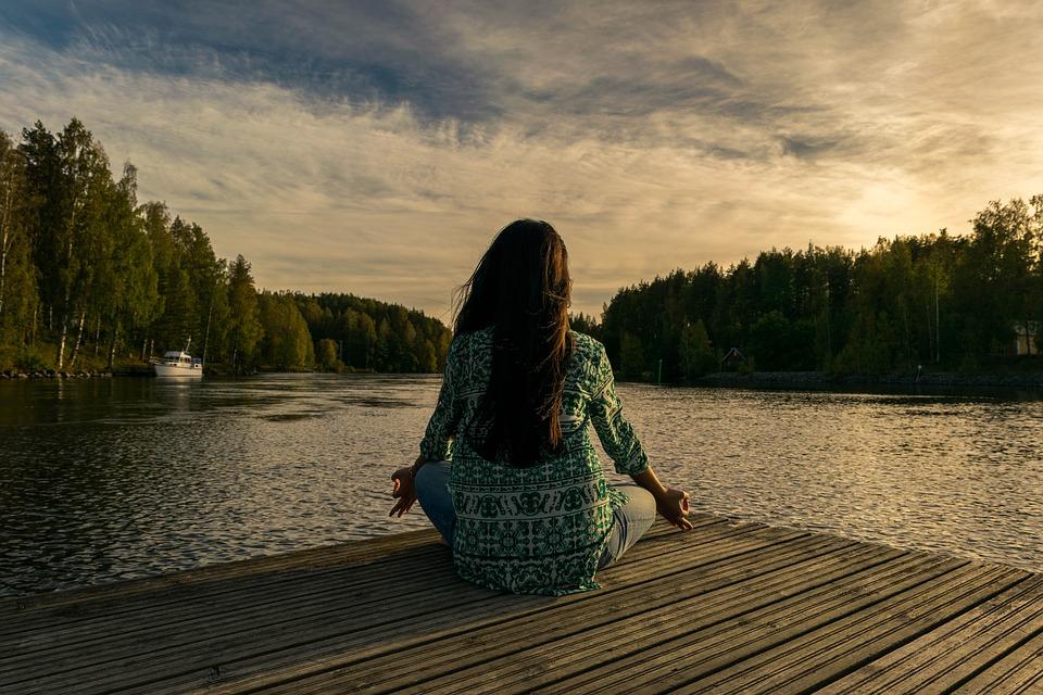 8 semaines pour améliorer son cerveau grâce à la méditation