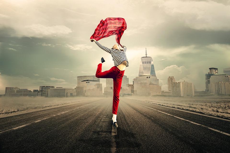 15 trucs pour devenir optimiste dans sa vie !