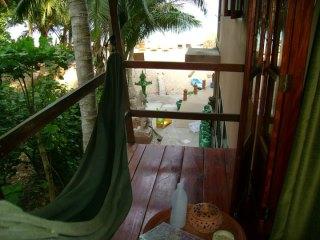 balcon hotel the sanctuary koh phangan