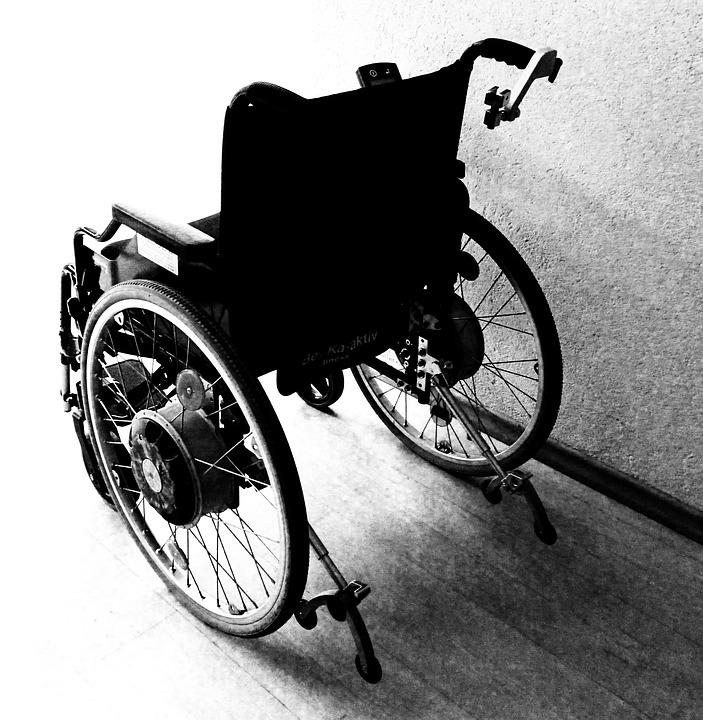 La fois où je me suis retrouvée sur une chaise roulante à Miami…