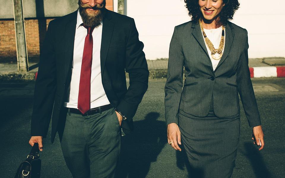 anxiété au travail, partenaires, collègues, stress, job